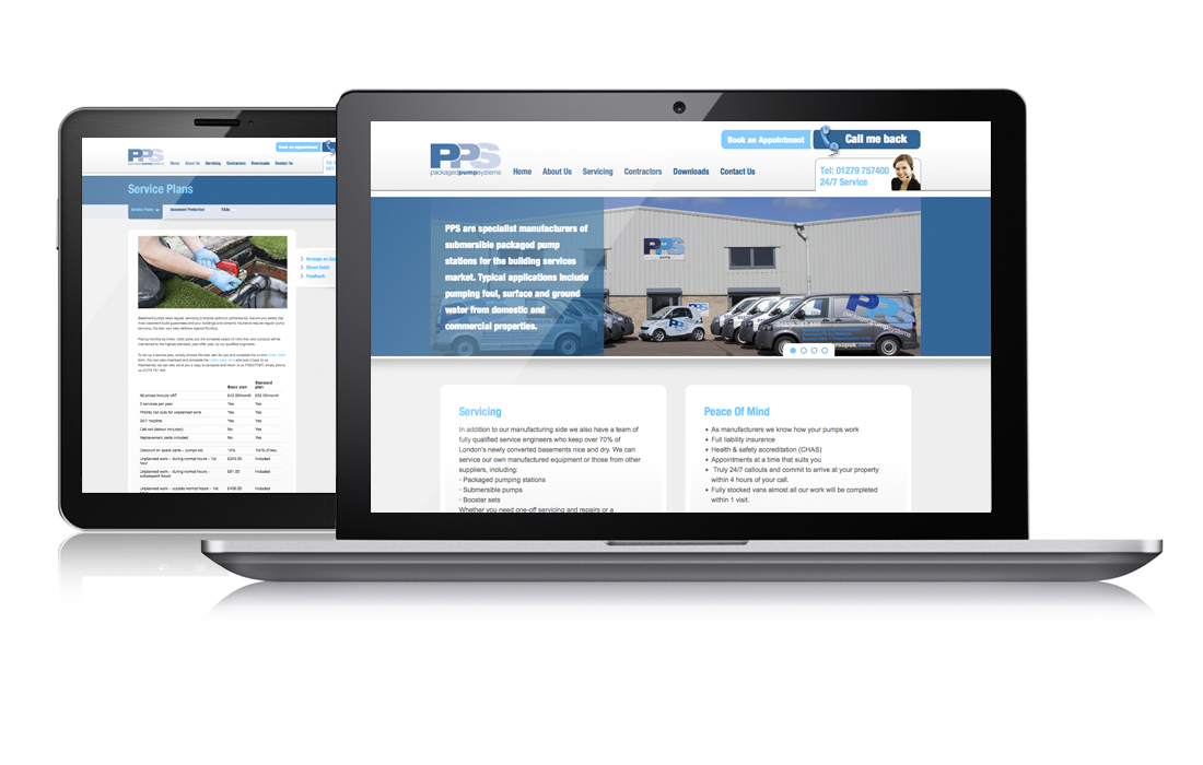 pps residential web